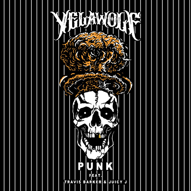 Punk (Feat. Travis Barker & Juicy J)