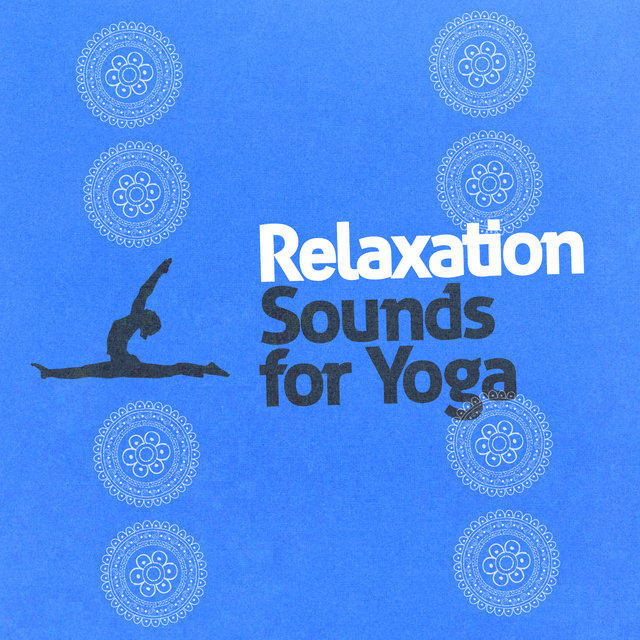 Relaxation Sounds for Yoga