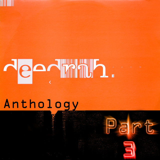 Deedrah Anthology 3