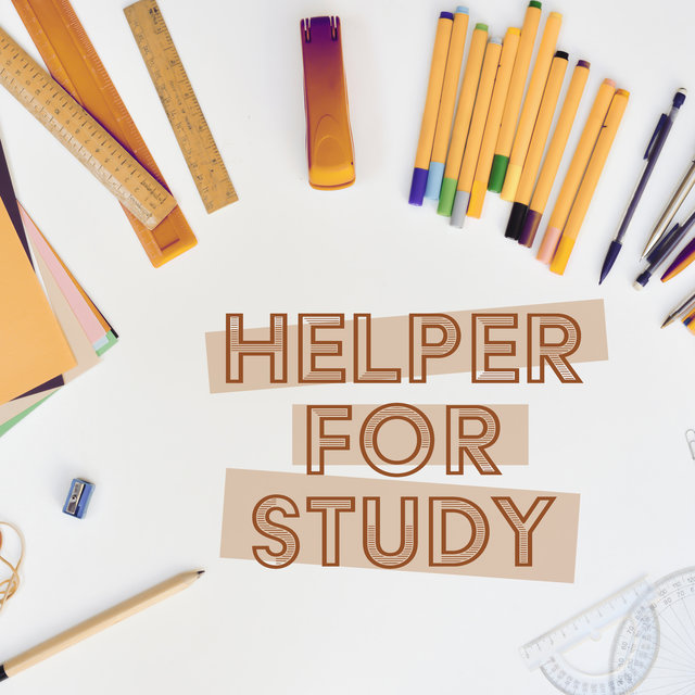 Helper for Study – Finest Selected Nature Songs, Music for Learning, Helpful Background for Study