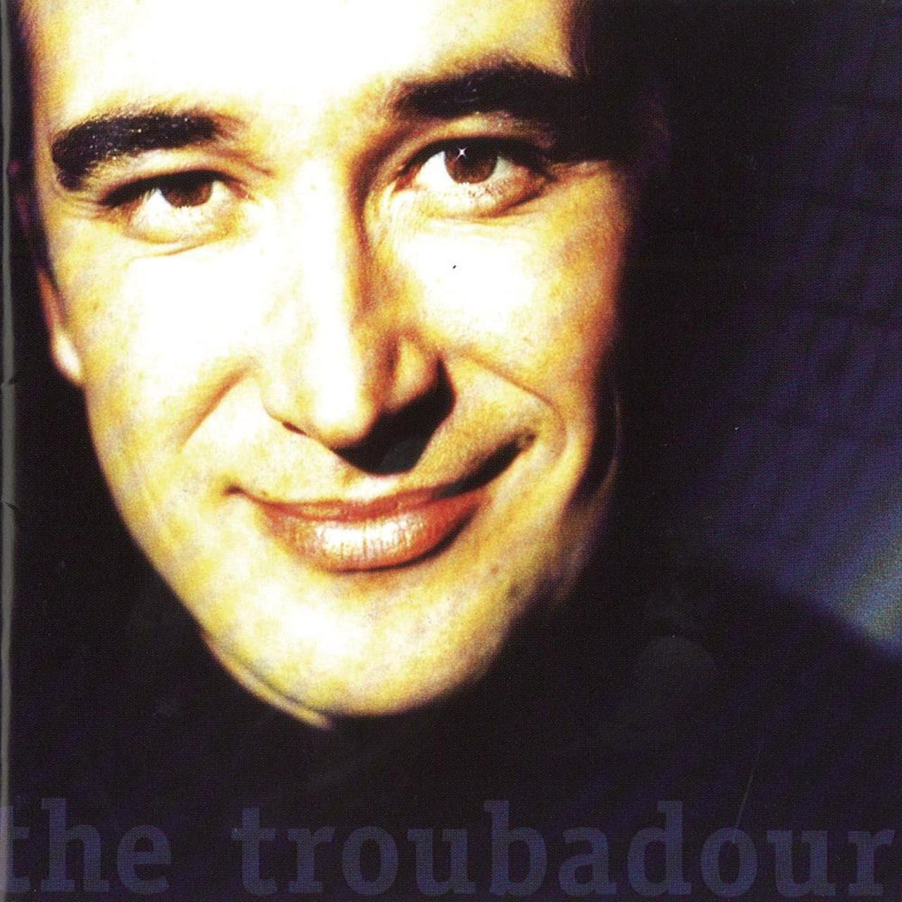 The Troubadour