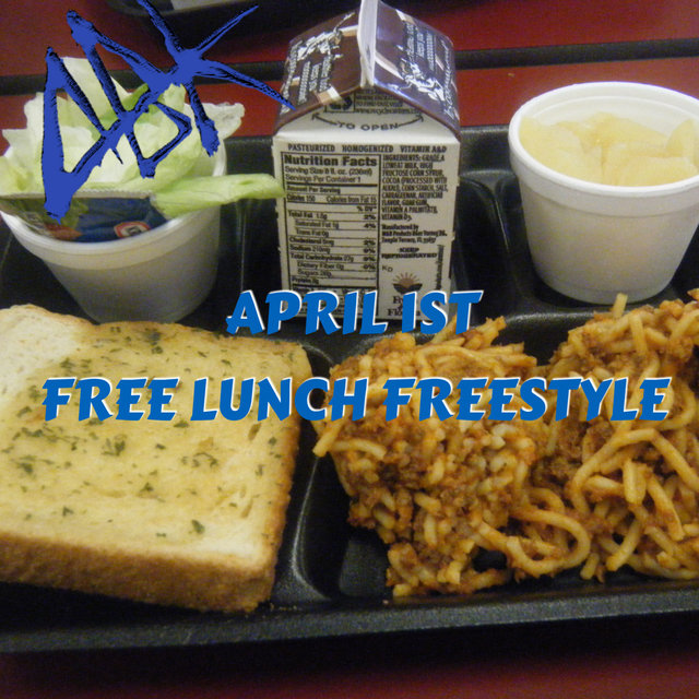 Abk April 1st Free Lunch Freestyle