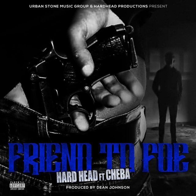 Friend To Foe (feat. CHEBA)