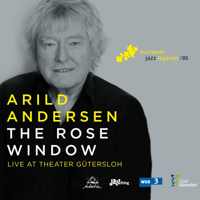 The Rose Window (Live at Theater Gütersloh) [European Jazz Legends, Vol. 6]