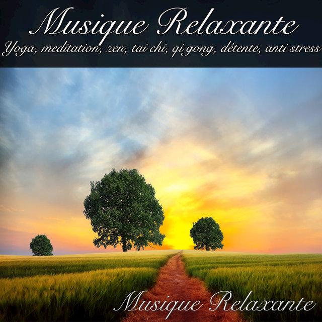 musique relaxation zen yoga