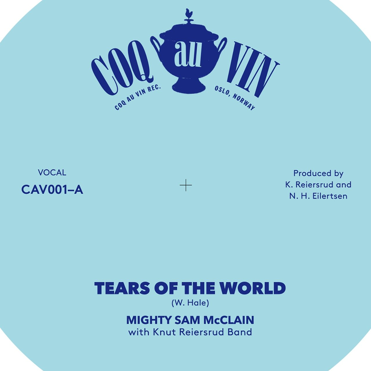 Tears of the world -EP