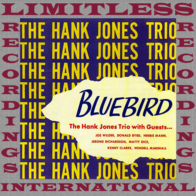 Bluebird, The Complete Sessions