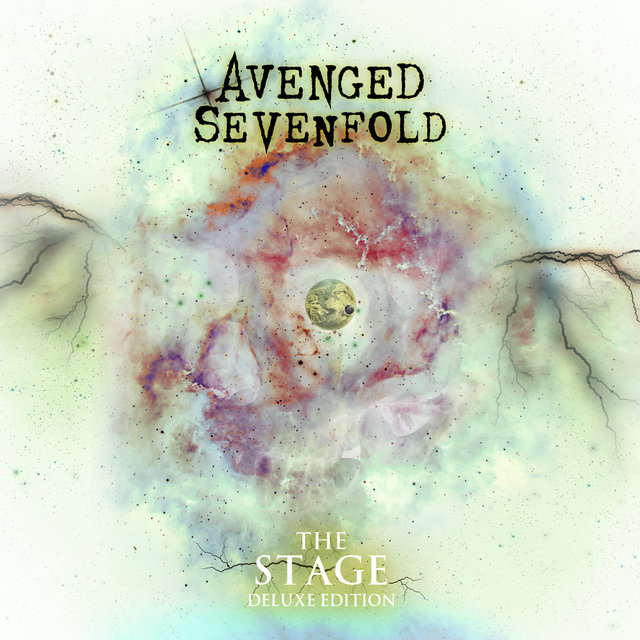 The Stage (Deluxe Edition)