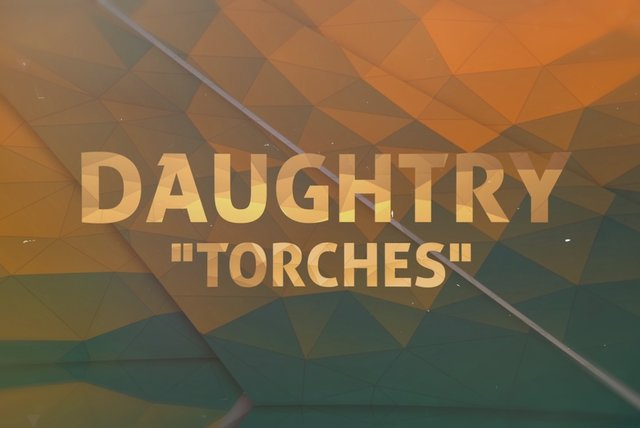 Torches (Lyric Video)