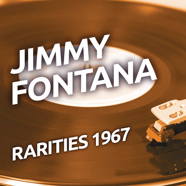 Jimmy Fontana - Rarities 1967