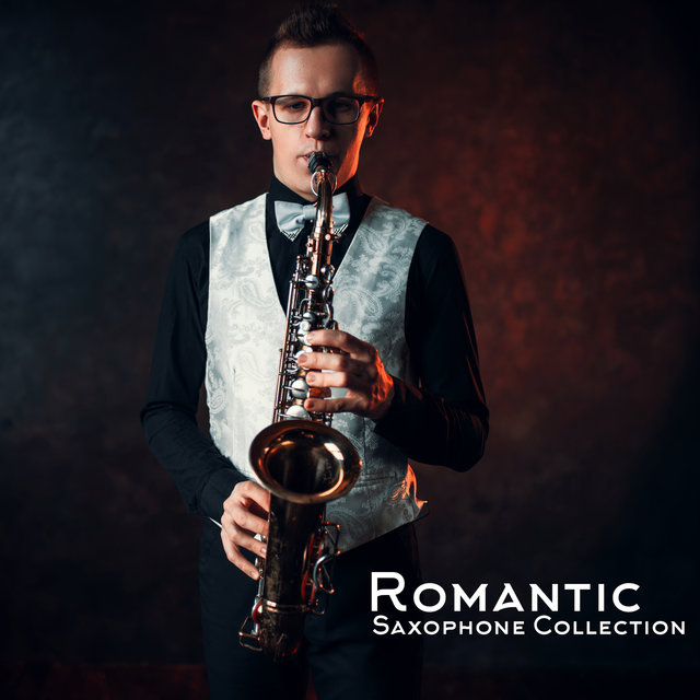 Romantic Saxophone Collection
