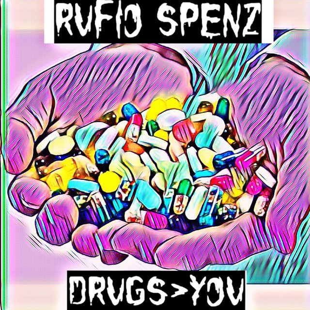 Drugs>you