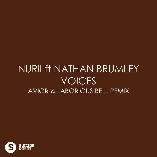 Voices (Avior & Laborious Bell Remix)