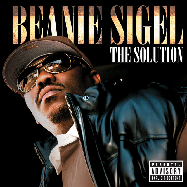 The Solution (Exclusive Edition (Explicit))