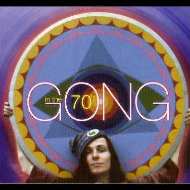Gong in the 70's