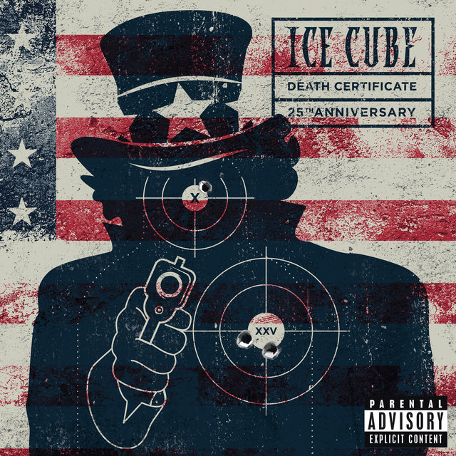 Death Certificate (25th Anniversary Edition)