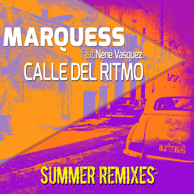 Calle del Ritmo (Summer Remixes)