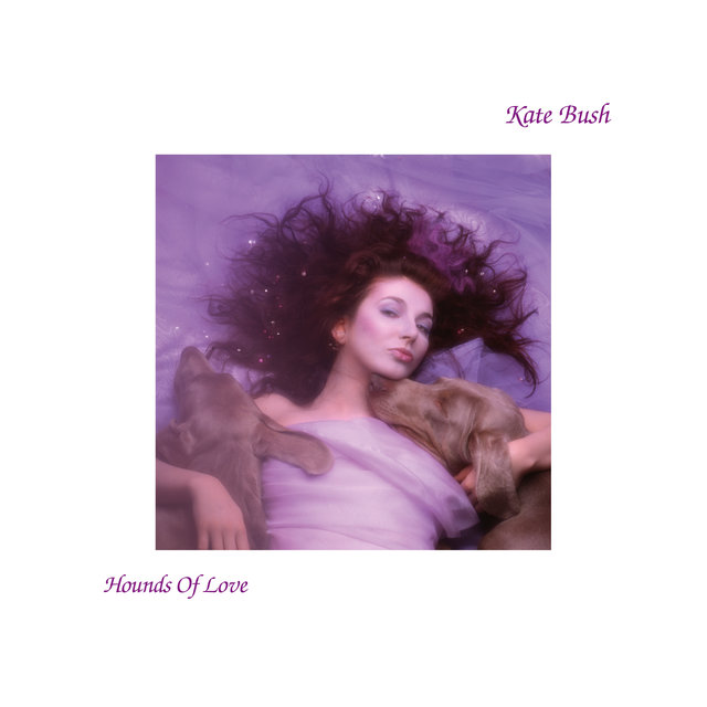 Hounds Of Love (2018 Remaster)