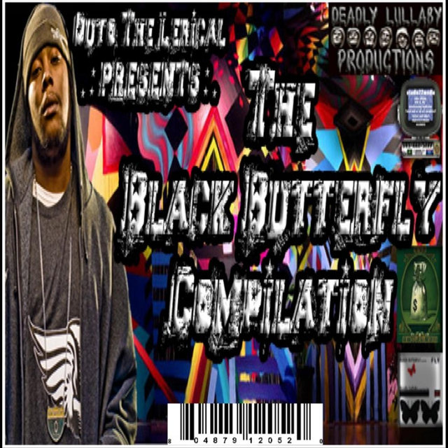 The Black Butterfly Compilation
