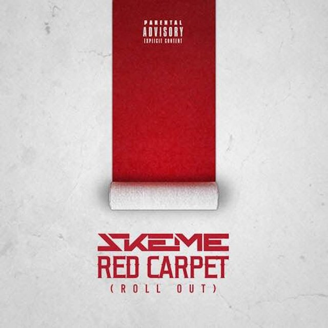 Red Carpet (Roll Out) - Single