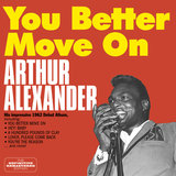 You Better Move On (Single Version) [Bonus Track]