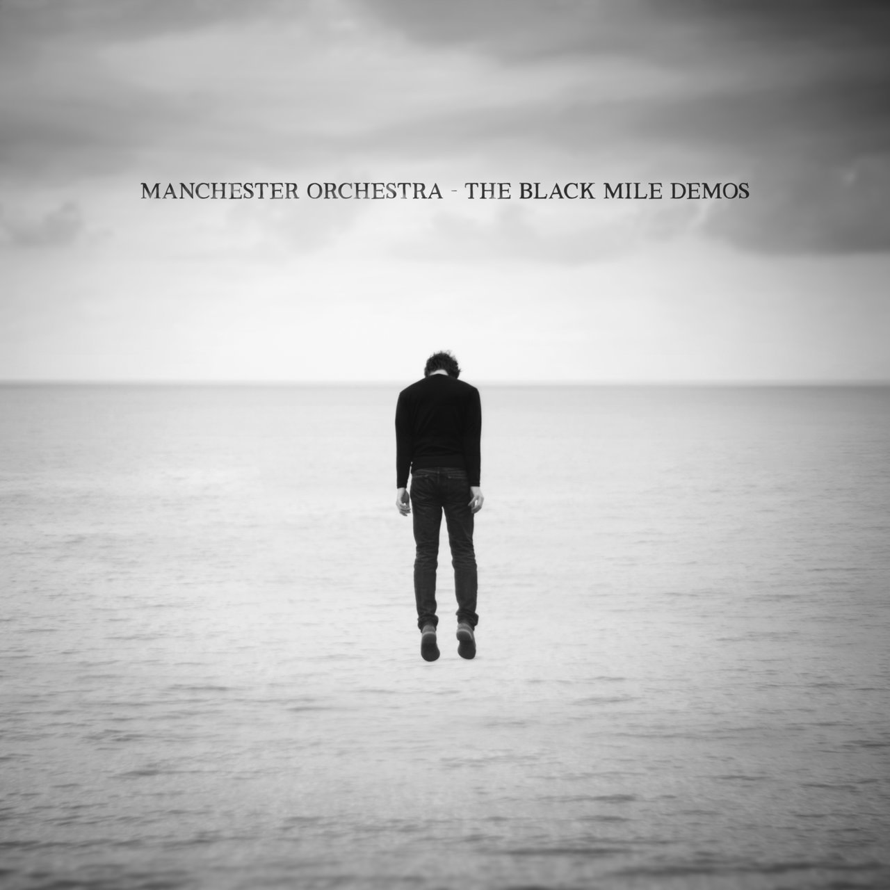 The Black Mile Demos