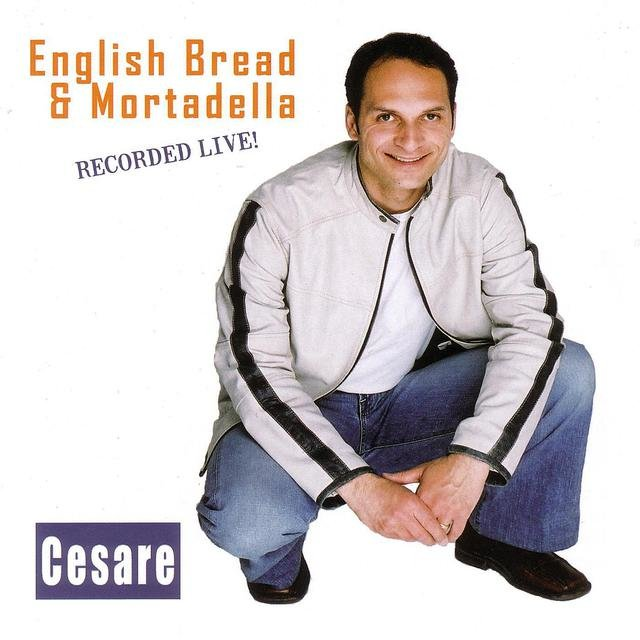 English Bread & Mortadella - Recorded Live