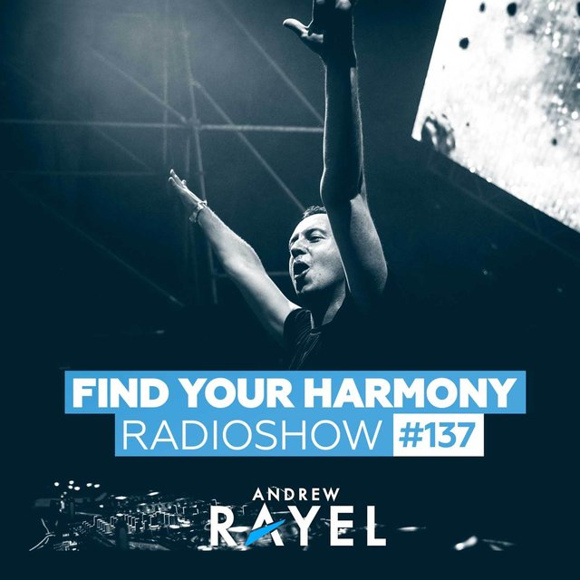 Find Your Harmony Radioshow #137