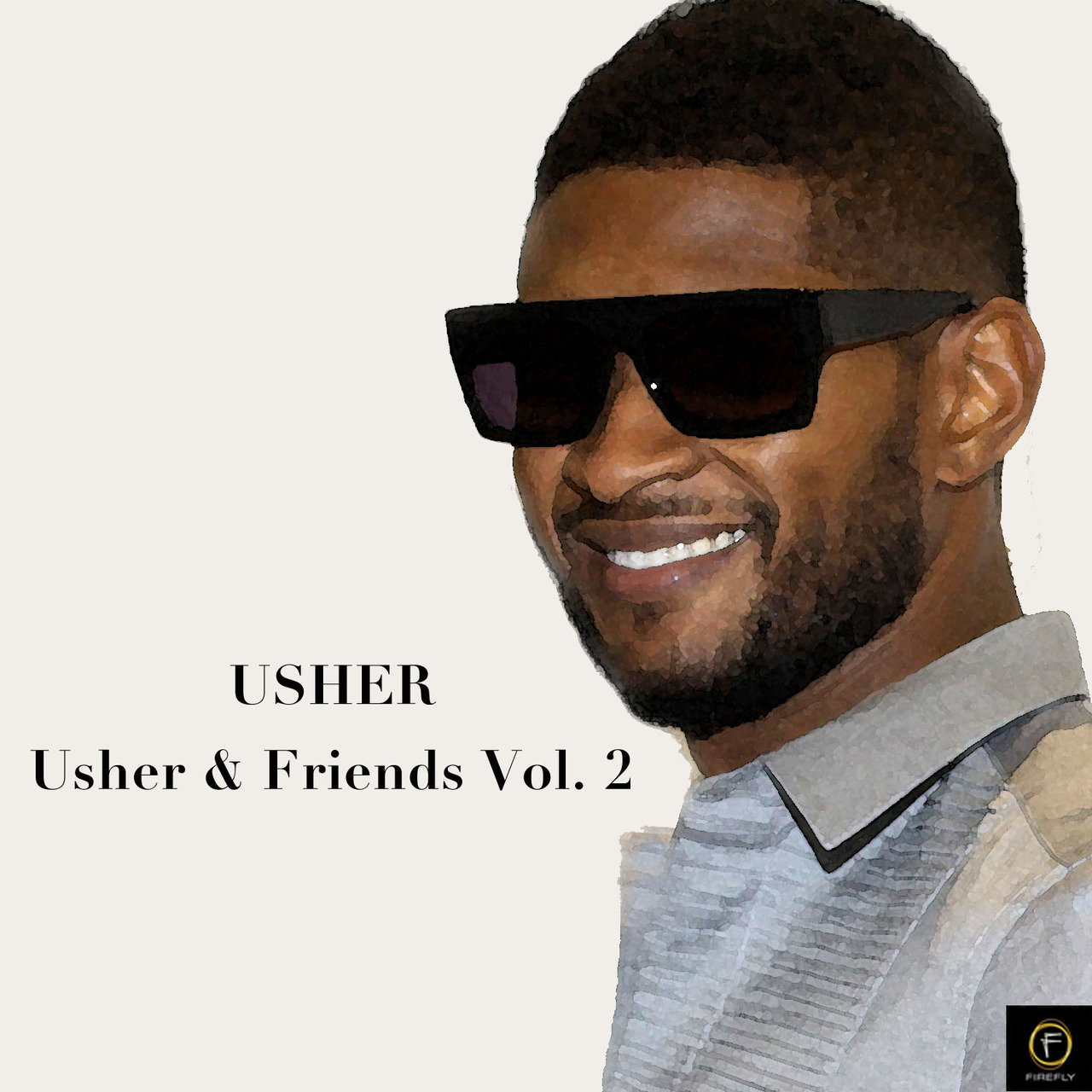 Usher & Friends, Vol. 2