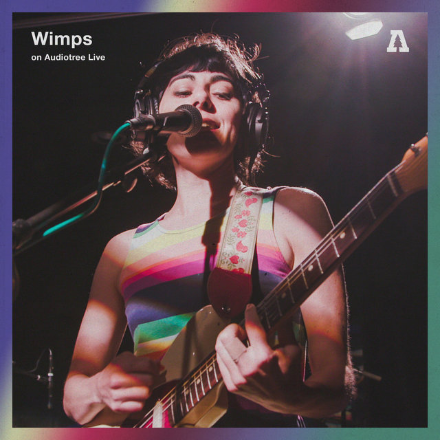 Wimps on Audiotree Live