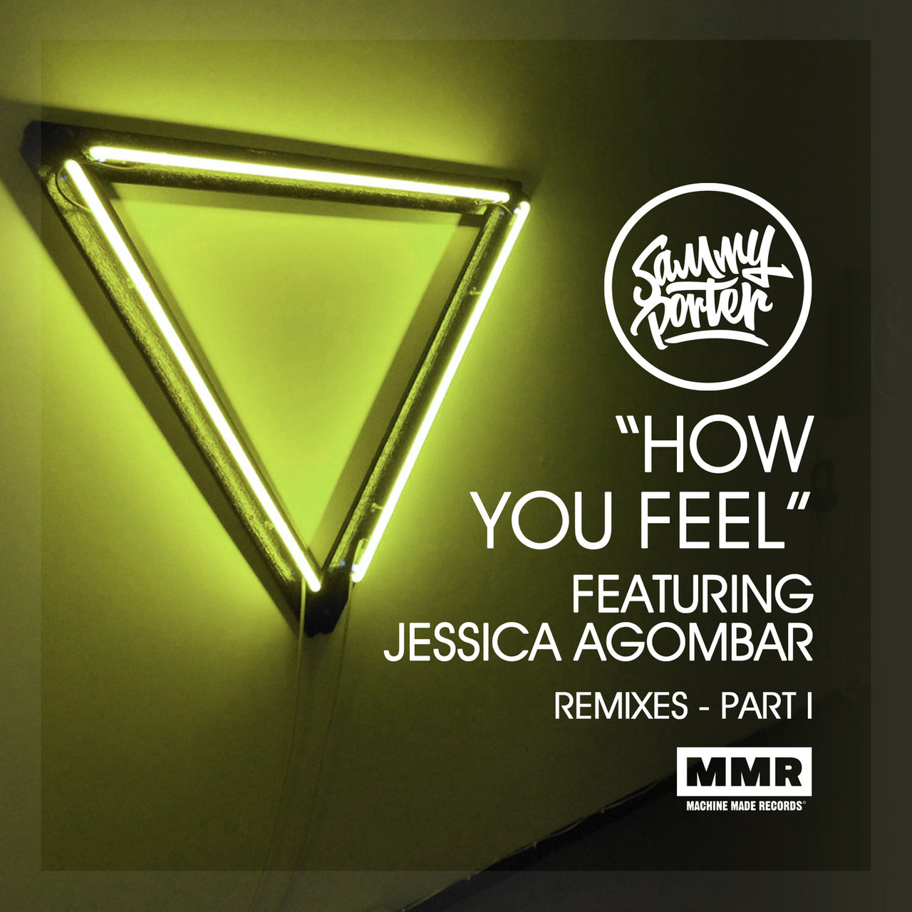 How You Feel (Remixes)