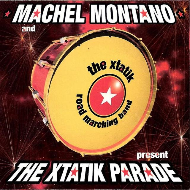 The Xtatik Parade