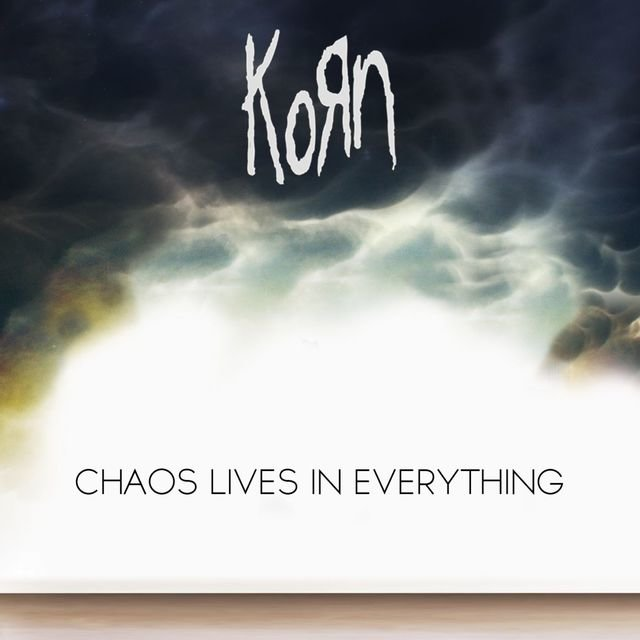 Chaos Lives In Everything (feat. Skrillex)