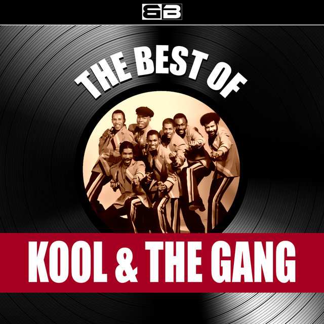 Sexy kool and the gang
