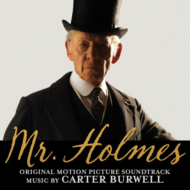 Mr. Holmes (Original Motion Picture Soundtrack)