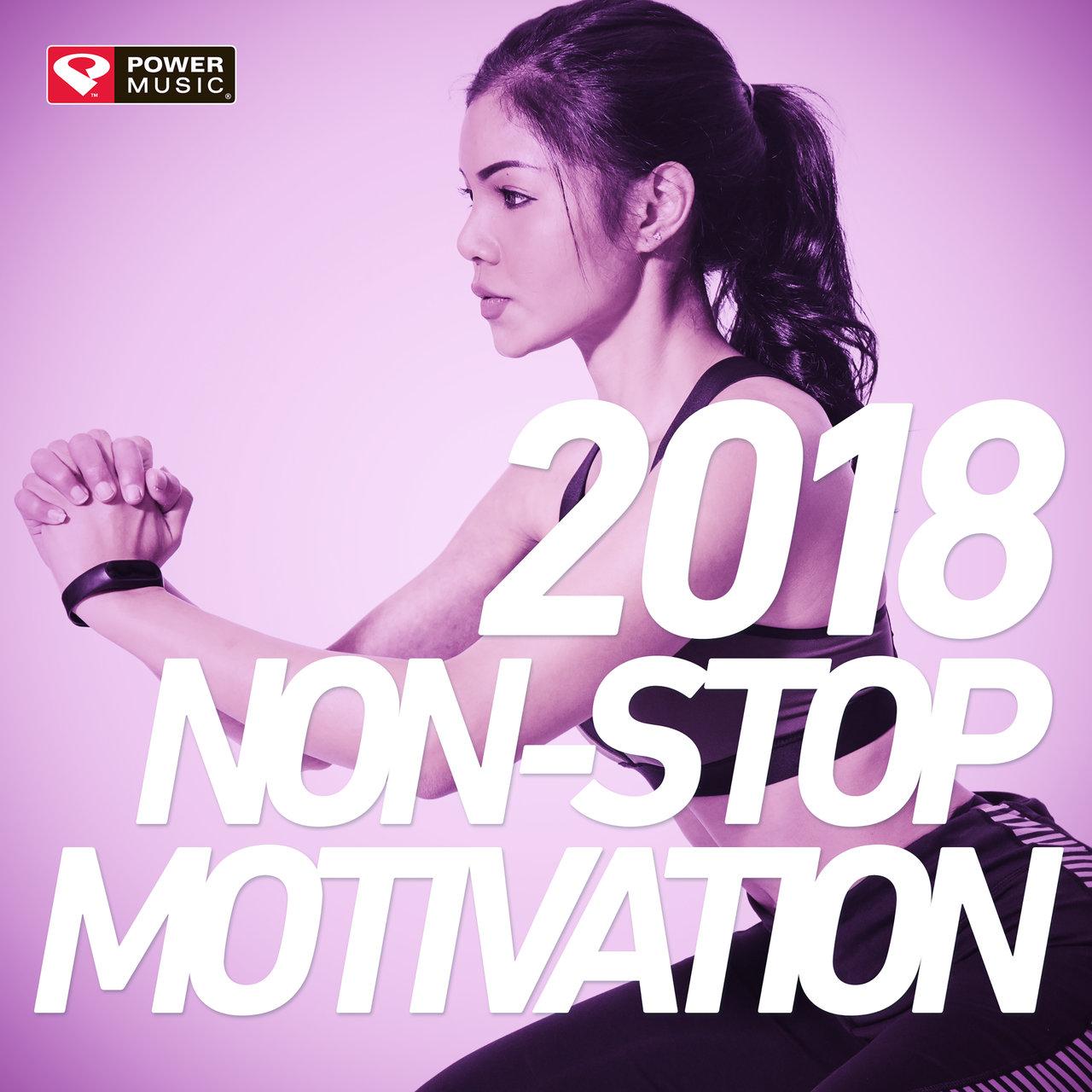 2018 Non-Stop Motivation (60 Min Non-Stop Workout Mix 130