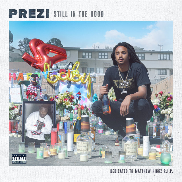 Still In The Hood (feat. Derez Deshon)