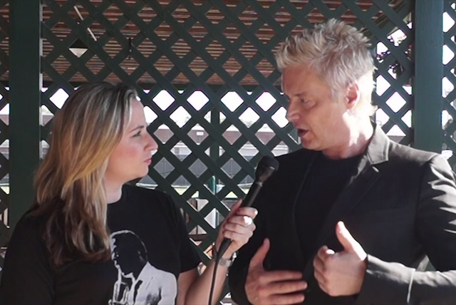 Chris Botti talks about Miles Davis (Newport Jazz Festival 2015) (Digital Video)