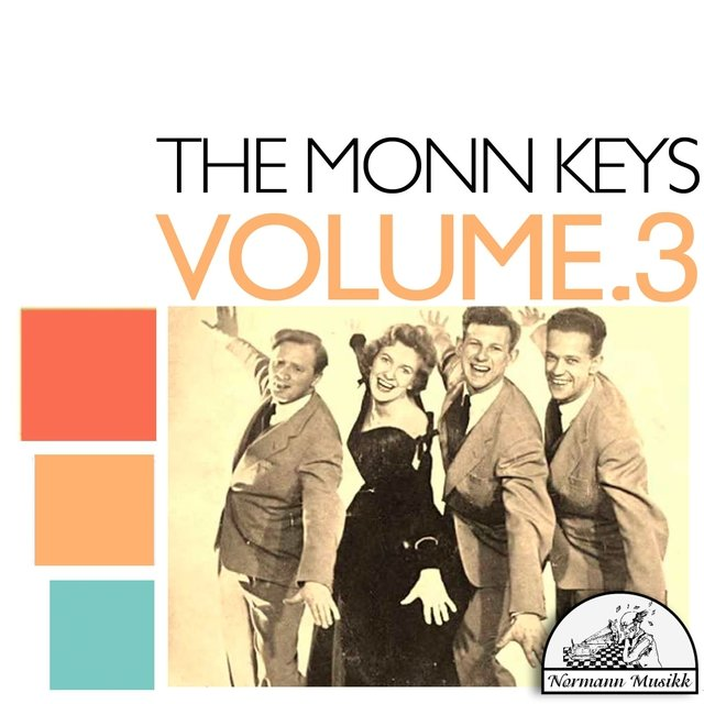 The Monn Keys Vol.3