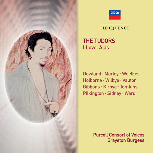 The Tudors - I Love, Alas