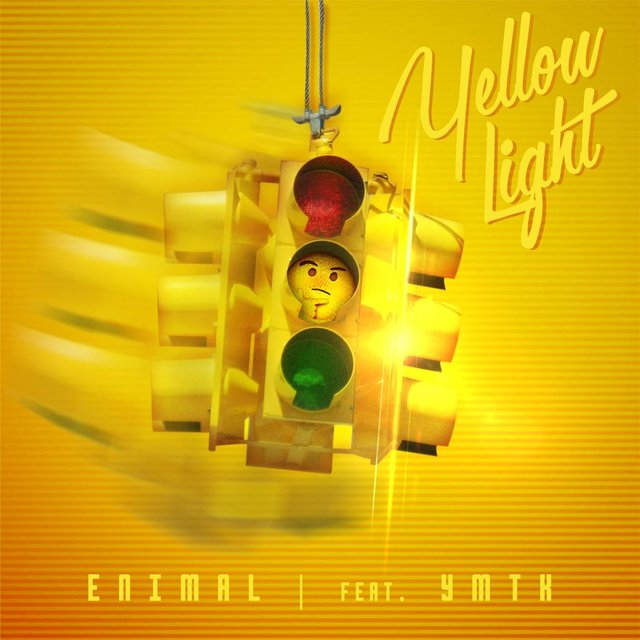 Yellow Light (feat. YMTK)
