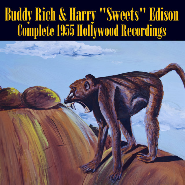 Complete 1955 Hollywood Recordings
