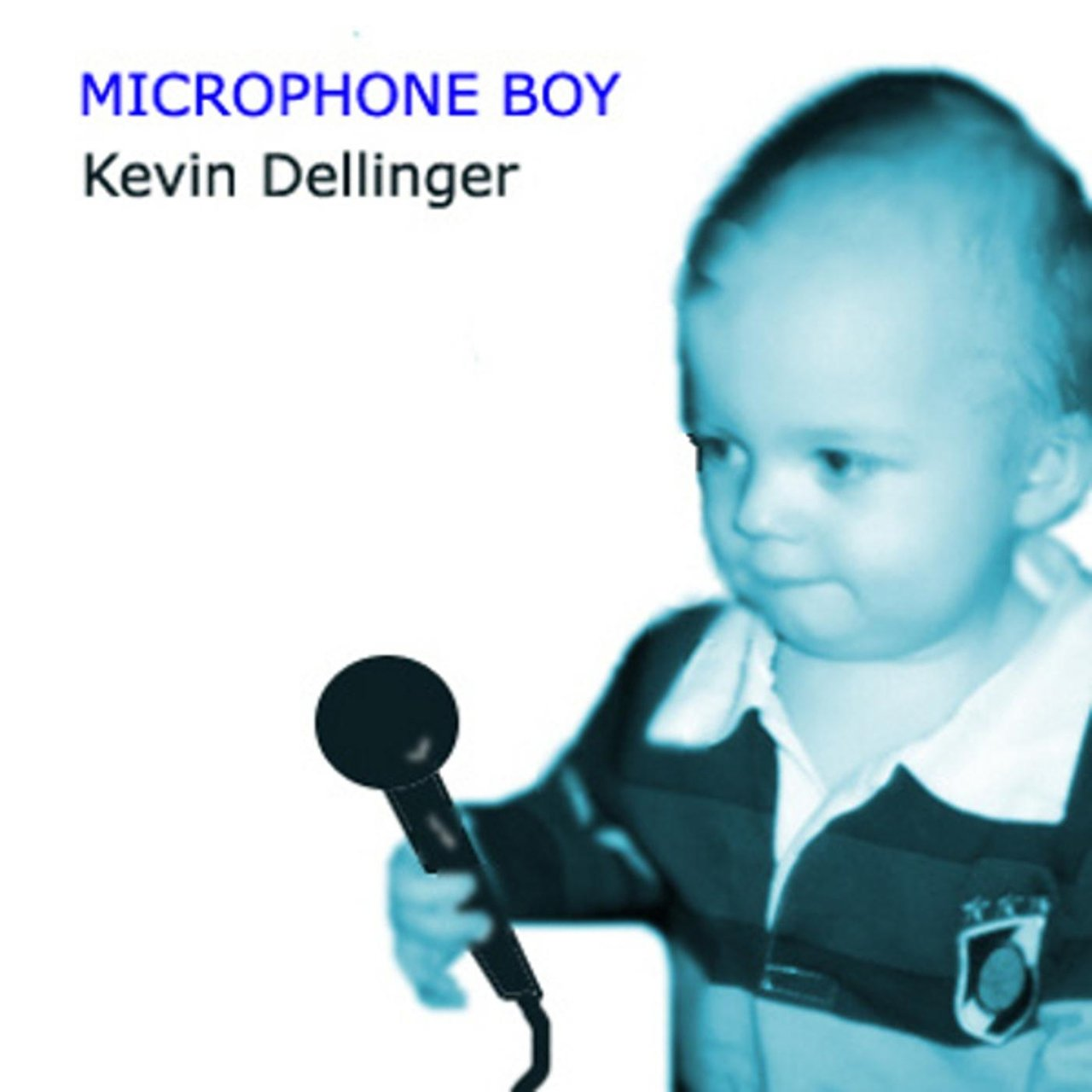 Microphone Boy