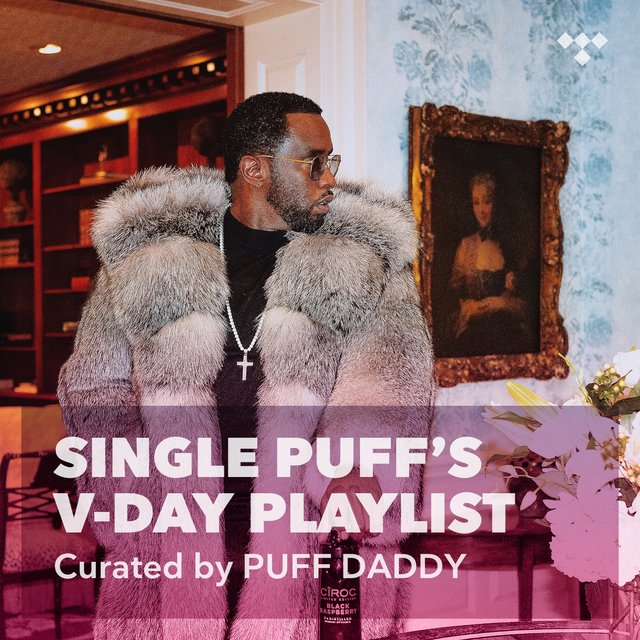 Single Puff's V-Day Playlist