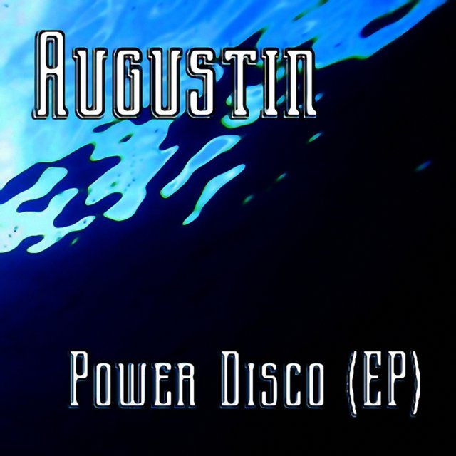 Power Disco (EP)
