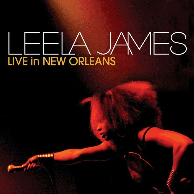 Live In New Orleans (DMD Album)