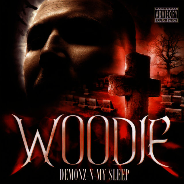 Demonz-N-My Sleep Re-Mastered