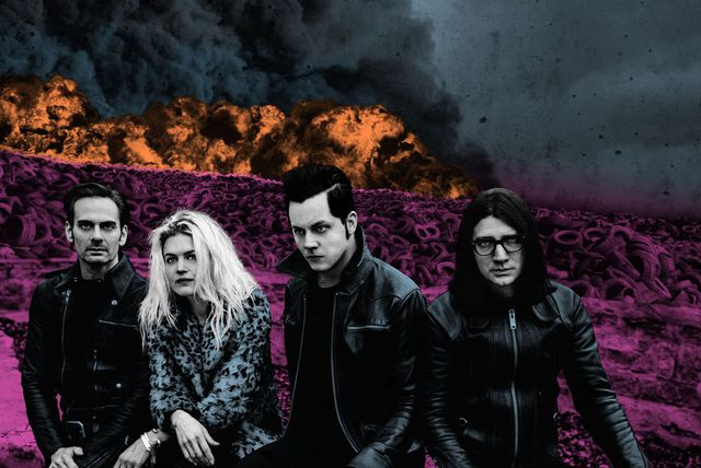 Discussion on Lyric Writing with Dead Weather Vocalist Alison Mosshart