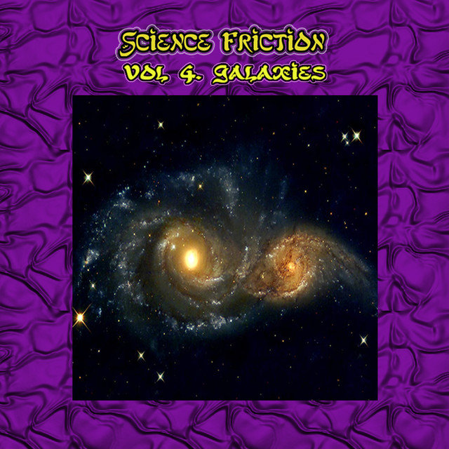 Ambient Vol. 7: Science Friction-Galaxies