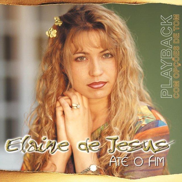 playback elaine de jesus cd celestial